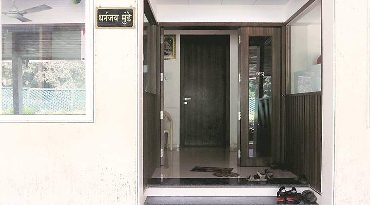 Mumbai: Ministerial bungalows receive water supply with low pressure