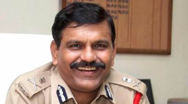 Interim CBI chief: Officer who performed under pressure during two cyclones