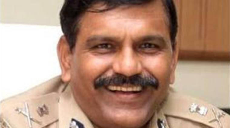 M Nageshwar Rao, newly appointed interim director of CBI.