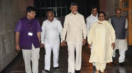 Chandrababu Naidu: Coalitions have delivered clear policies