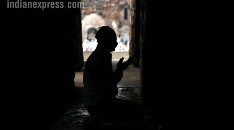 Namaaz organiser appeals Muslims not to gather at Noida park for Friday prayers