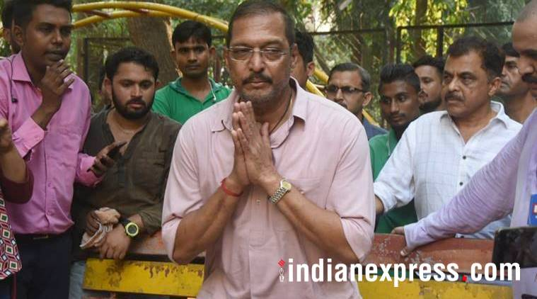 Tanushree Dutta sexual harassment case: Nana Patekar may escape stricter provisions of amended law