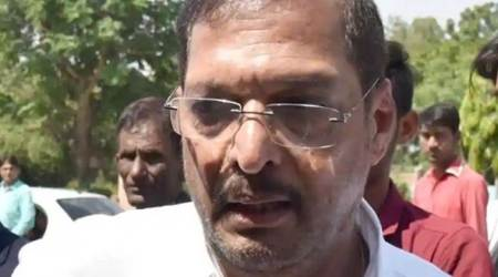 Nana Patekar cancels the press meet on Tanushree Dutta's allegation