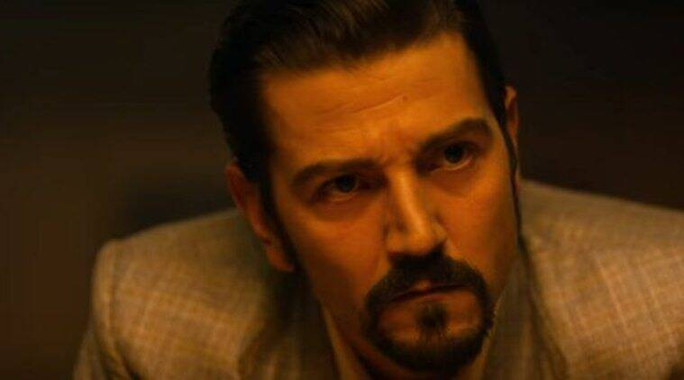 Narcos Mexico trailer: Diego Luna and Michael Pena look ready for the ultimate drug war