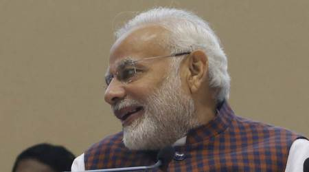 Govt campaign helped raise child sex ratio in Haryana, Rajasthan, other states: PM Narendra Modi