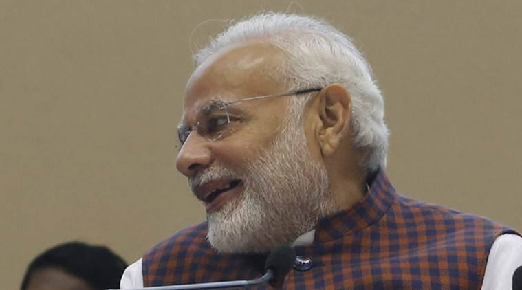 Govt campaign helped raise sex ratio in Haryana, Rajasthan, other states: PM Narendra Modi