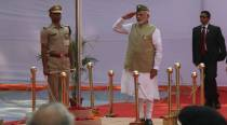 On National Police Commemoration Day, PM Modi inaugurates memorial for the khakiforces