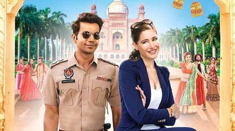 Nargis Fakhri on working with Rajkummar Rao in 5 Weddings