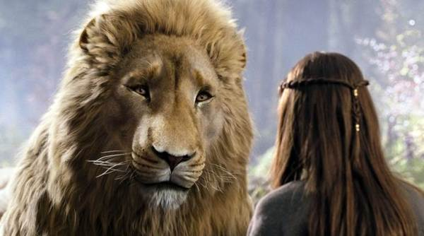 the chronicles of narnia by netflix
