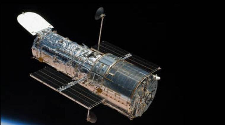 NASA's Hubble completes first science operation after 3 week hiatus