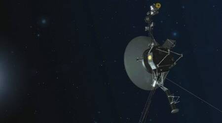 NASA Voyager 2 probe approaches interstellar space: Five facts about theprobe