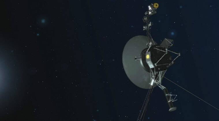 NASA Voyager 2, Voyager 2 probe, Voyager series, Voyager 2 current position, distance covered by NASA Voyager 2, Voyager 2 Golden Record, signals sent by Voyager 2, Voyager probe series