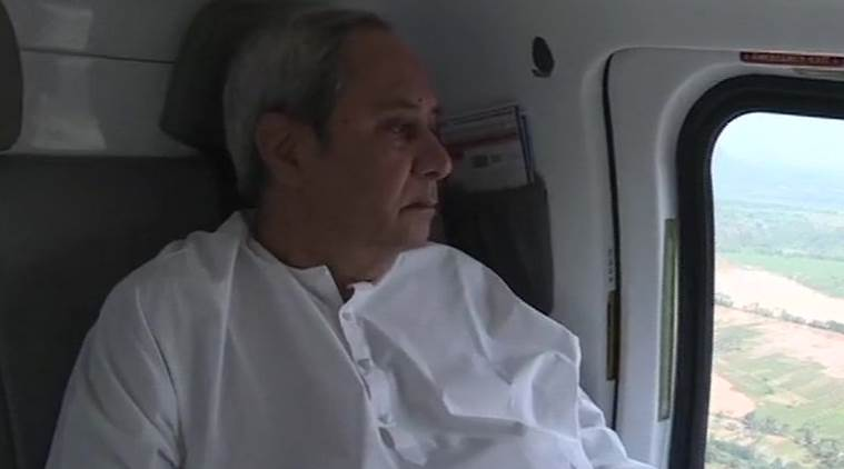 Odisha CM Naveen Patnaik pitches for institutional lending to women SHGs