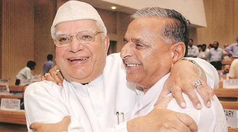 Veteran politician N D Tiwari dies on 93rd birthday: Achievements, controversies marked his long run in politics