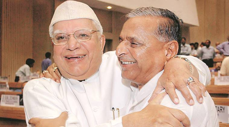 Veteran politician N D Tiwari dies on 93rd birthday: Achievements, controversies marked his long run in politics
