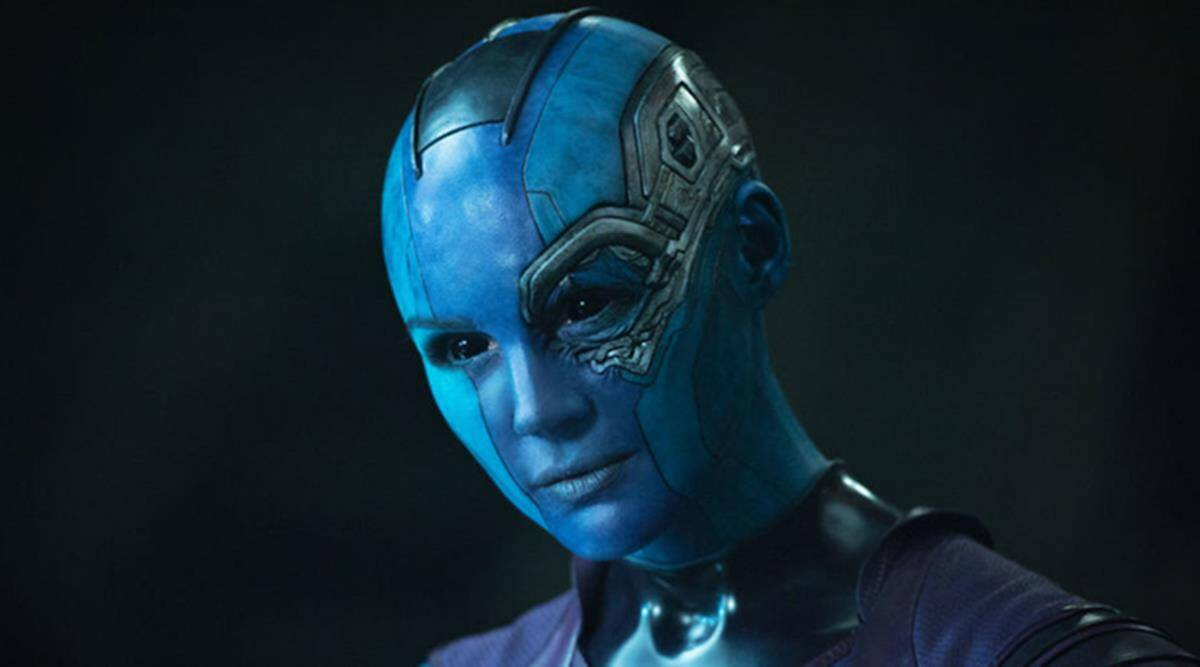 Nebula will be back in Thor Love And Thunder, confirms actor Karen Gillan | Entertainment News,The Indian Express