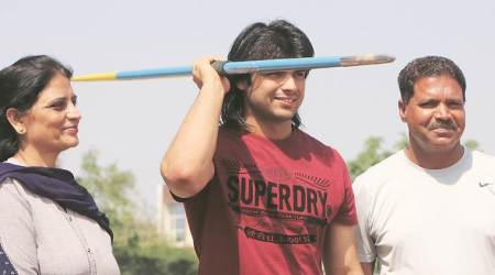 My next target is World Championships in Doha in 2019, says Neeraj Chopra