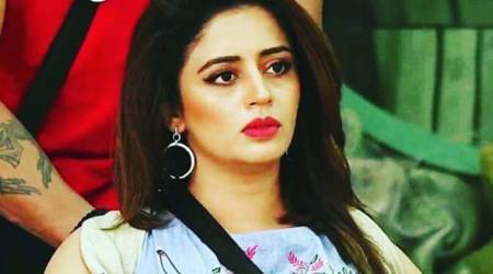 Nehha Pendse to be evicted from Bigg Boss 12, says poll