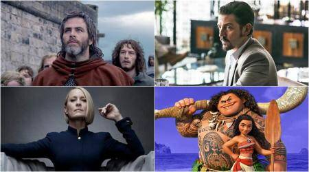 new on netflix in november inclides moana, outlaw king, house of cards season 6, narcos mexico and more