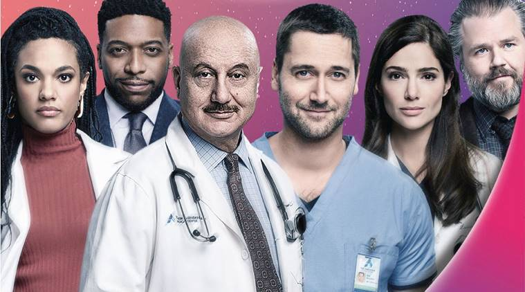 new amsterdam tv show cast