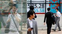 Asia stocks bounce modestly but Saudi tensions limit gains