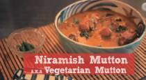 Durga Puja Special: Try out this interesting vegetarian mutton curry