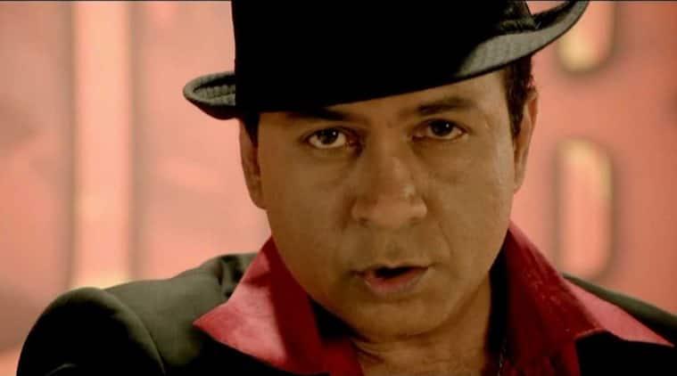 Singer Nitin Bali passes away