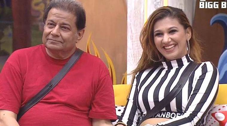 No eviction in Bigg Boss 12 Anup Jalota sent to the secret room