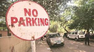 Policy in limbo: Delhi's parkingcrisis