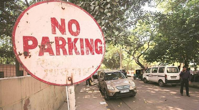 New draft stuck in Delhi govt-LG tussle, parking policy in limbo