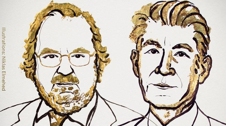 James Allison, Tasuku Honjo win Nobel Prize in Medicine
