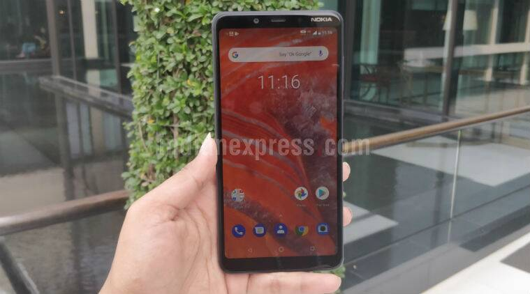 Nokia 3.1 Plus, Nokia 3.1 Plus price, Nokia, Nokia 3.1 Plus price in India, Nokia 3.1 Plus sale, Nokia 3.1 Plus features, Nokia 3.1 Plus specifications, HMD Global