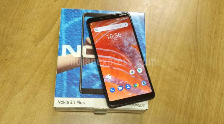 Nokia 3.1 Plus, Nokia 3.1 Plus Price in India, Nokia 3.1 Plus Features,Nokia 3.1 Plus Specifications, Nokia 3.1 Plus Specs, Nokia 8110, Nokia 8110 Price, Nokia 8110 price in india, Nokia 8110 specifications, Nokia 8110 features, Nokia 8110 specs