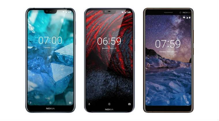 nokia 7.1, nokia 6.1 plus, nokia 7 plus, nokia 7.1 India price, nokia 7.1 vs nokia 6.1 plus, nokia 7.1 vs nokia 7 plus, nokia 7.1 vs nokia 6.1 plus vs nokia 7 plus, nokia 7.1 price in india, nokia 7.1 features, nokia 6.1 plus price in india, nokia 7.1 sale date, nokia 6.1 plus features, nokia 7 plus price in india, nokia 7 plus features, hmd global, nokia