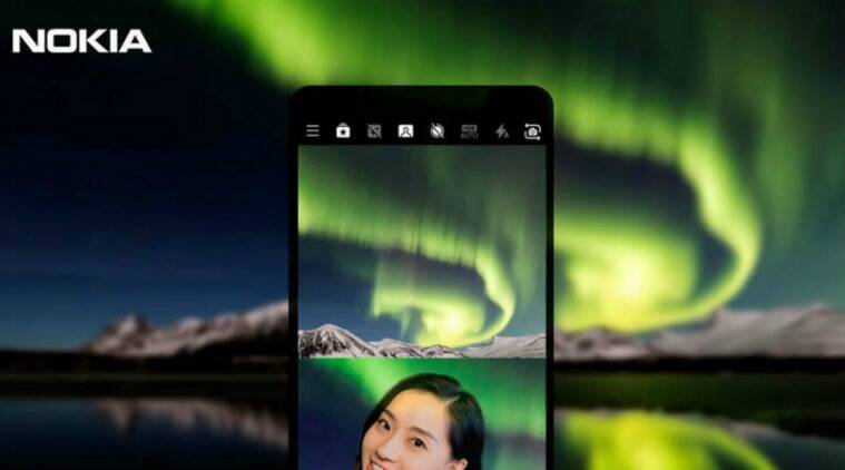 Nokia 7.1 India invite, HMD Global event invite, Nokia 7.1 Plus launch, HMD Global India event, Android Pie on Nokia, Nokia phones with notched display, Nokia X7 China launch, HMD Global Nokia