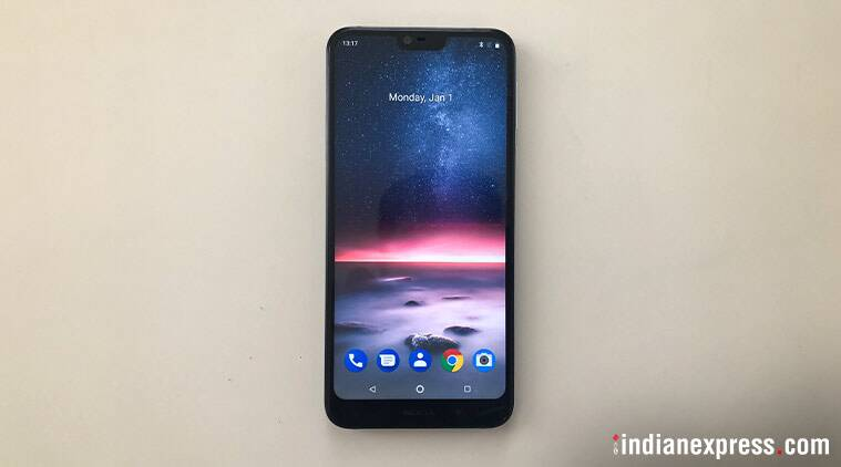 Nokia 7.1 first impressions: Premium smartphone with an ...