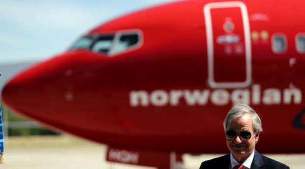 British Airways loses New York crown to low-cost rival Norwegian