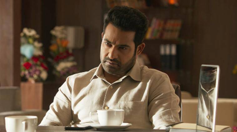 jr ntr on his father Nandamuri Harikrishna's death