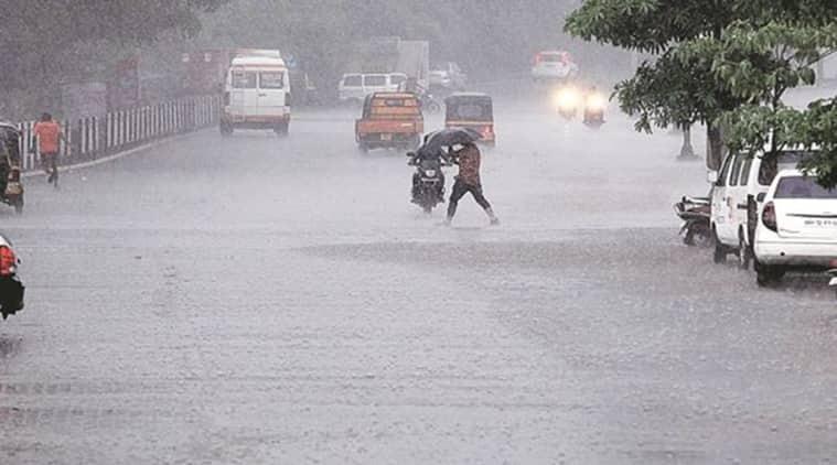 IMD predicts heavy rainfall in Odisha for next three days