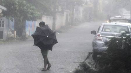 Monsoon delayed, likely to reach Andaman in 2-3 days