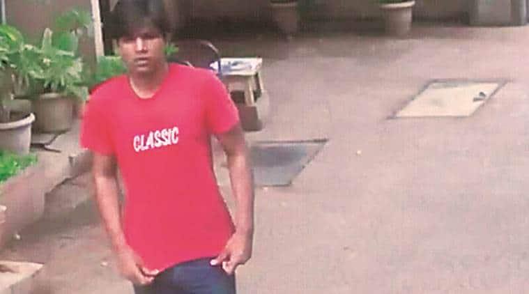 navi mumbai, mumbai sexual offender, rehan qureshi, mumbai police, indian express