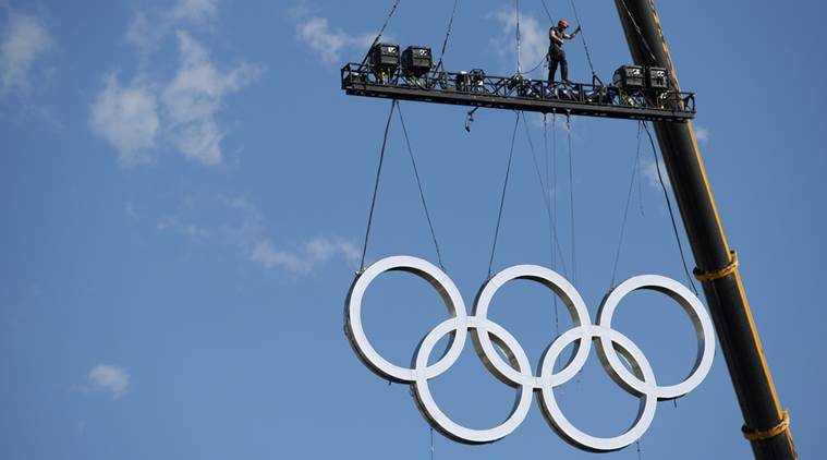 Indonesia Submit Bid To Host 2032 Olympics