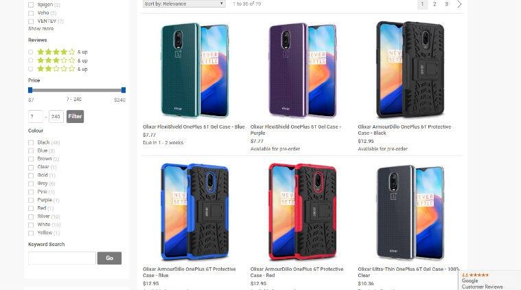 OnePlus 6T, OnePlus 6T price, OnePlus 6T launch, OnePlus 6T release date, OnePlus 6T vs OnePlus 6, OnePlus 6T price in India, OnePlus 6T specifications, OnePlus 6T features