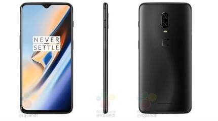 OnePlus 6T full specifications, price leaked by German retailer before October 29 launch