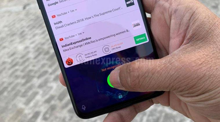 OnePlus 6T vs Xiaomi Poco F1: Specifications, features and price