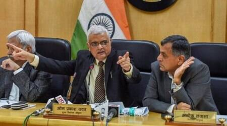 EVMs security protocal strict, can't be tampered with, says former CEC OP Rawat