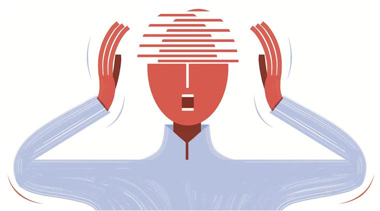 mental health, mental illness, depression, mental health awareness, mental illness myths, india mental health, health news, indian express