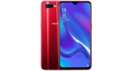 Oppo K1 launched with in-display fingerprint sensor in China: Price, specifications