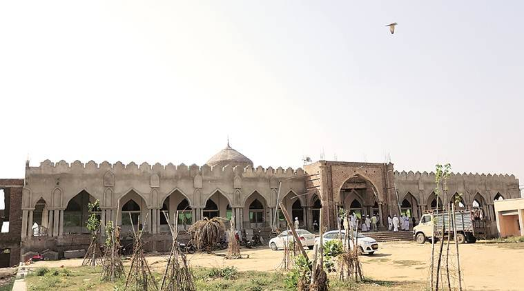 Man who funded Palwal mosque had been to Pakistan thrice, says NIA