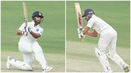 India vs West Indies: With Rishabh Pant, and Prithvi Shaw, India's future is here andnow
